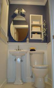 How To Make Small Bathroom Look Bigger Best 25 Bathroom Under Stairs Ideas Only On Pinterest