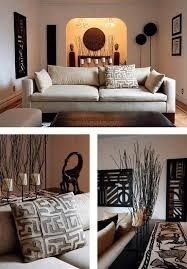 Home Interior Ideas Living Room by Best 10 African Room Ideas On Pinterest African Inspired