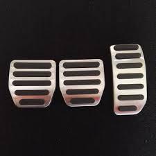 popular volvo s60 pedal aluminium buy cheap volvo s60 pedal