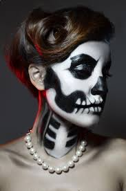 dead makeup halloween 38 best halloween makeup images on pinterest halloween makeup
