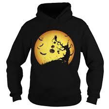 link halloween halloween pumpkin shirt