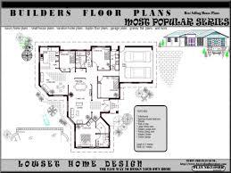Simple 4 Bedroom Floor Plans Bedroom 4 Bedroom Floor Plans One Story