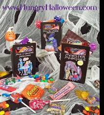 halloween crafts with candy halloween craft hungry halloween bags for your spooky parties