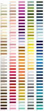 Color Swatches Paint by 15 Best Fiobonacci Colors Images On Pinterest Colors Color