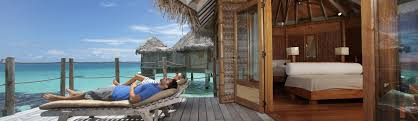 spm hotels tikehau pearl beach resort