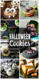 the best halloween cookies halloween parties