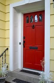 comment peindre une porte d u0027entrée principale front doors