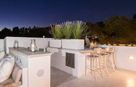 23 creative outdoor wet bar design ideas