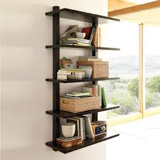 Wall Hanging Shelves Design Perfect Wall Hanging Book Rack Designs Interior Decoration