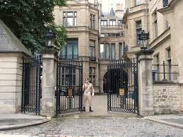 Palazzo Granducale di Lussemburgo