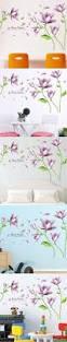 top 25 best flower wall stickers ideas on pinterest flower wall