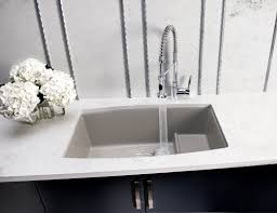 modern kitchen designs blanco truffle faucet and sink kitchen