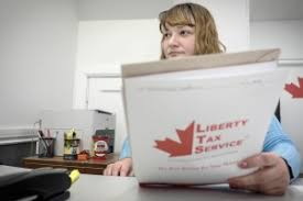 Taxes      accountant Liberty Tax Service Toronto March     If you decide to pay to have your taxes done