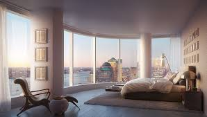 a new lower manhattan tower with panoramic views of the new york