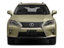 2012 lexus rx 350 for sale canada 2015 lexus rx 350 price trims options specs photos reviews