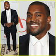 Kanye West flashes a big smile at the 14th Annual ACE Awards held at NYC's ... - kanye-west-ace-awards