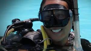padi scuba diving instructor aussie divers phuket