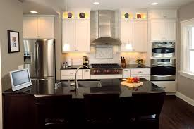 Stove In Kitchen Island Kitchen Island With Sink And Stove