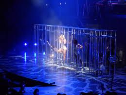 Femme Fatale Tour