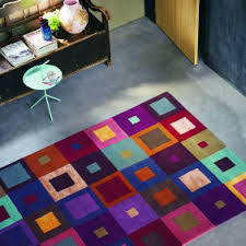 Coloured Rug Multi Coloured Rugs Colourful Rugs To Revamp Your Room Kukoon