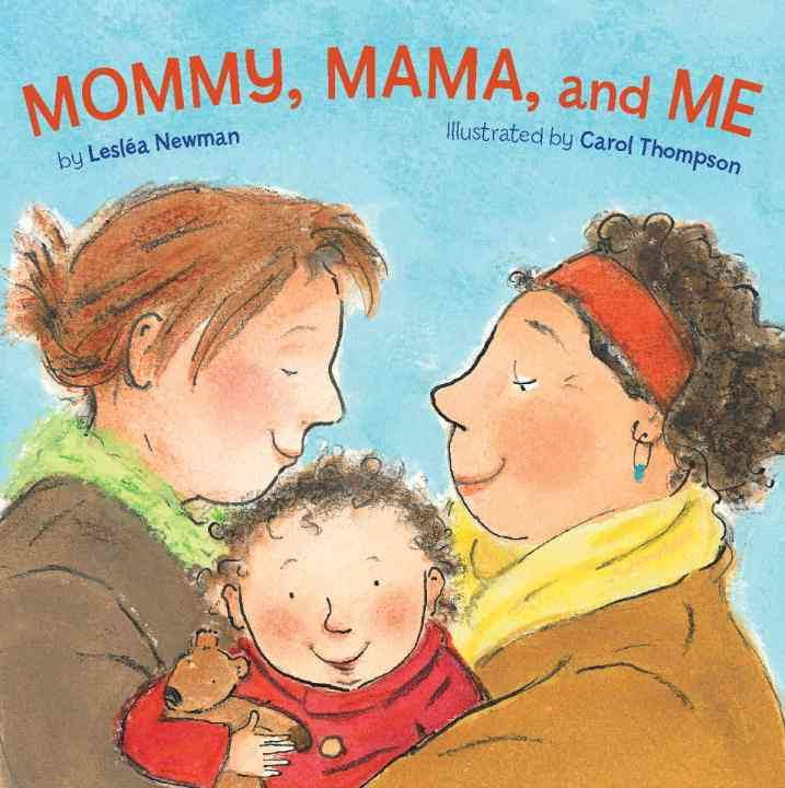 Image result for Mommy, Mama, and Me