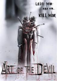 El Arte del Diablo (2004) [Vose]