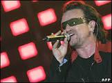 Editado por Bono, 'Independent' fala da violência em SP