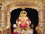 Wallpapers Backgrounds - Posts Related Siddhivinayak Ganpati Lord Ganesha Wallpapers