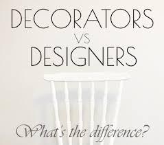 Interior Design Quotes by Interior Design Vs Decorating