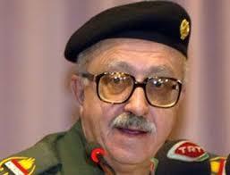 Irak eski baþkan yardýmcýsý 'Tarýk Aziz' beni idam edin dedi