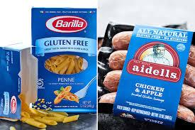 Pasta Recipes Spicy Chicken Sausage Pasta Recipe W Gluten Free Penne