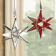 moravian star ornament national geographic store