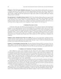 Sample Babysitter Resume by 5 Strategy For Radiation Risk Mitigation Managing Space