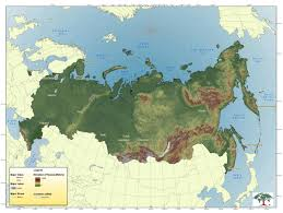 Map Of Russia And Europe by Where Is Russia Russian Federation Maps U2022 Mapsof Net