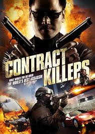 Ver Pelicula Contract Killers 2014