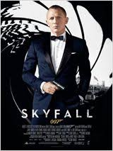 Skyfall film complet