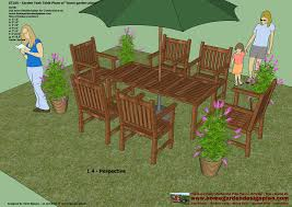 Free Outdoor Furniture Plans by Home Garden Plans Gt100 Garden Teak Tables Woodworking Plans