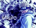 Wallpapers Backgrounds - Blue Cool Naruto Shippuden Wallpapers