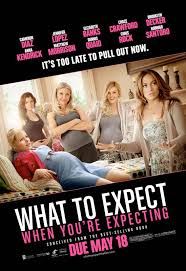 What to Expect (2012) izle