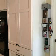 Ideas For A Small Kitchen Space by 12 Space Saving Hacks For Your Tight Kitchen Hometalk