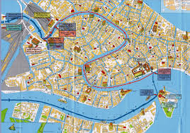 Como Italy Map by Large Venice Maps For Free Download And Print High Resolution
