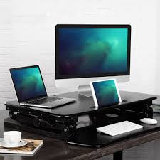 compare prices on standing workstation desk online shopping buy