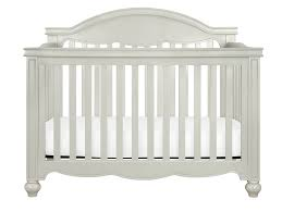 White Convertable Crib by Mdb Etienne 4 In 1 Convertible Crib Kids Furniture In Los Angeles