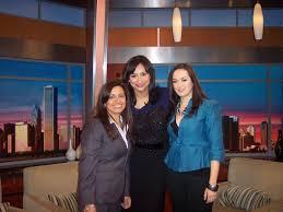 Lourdes Duarte, Jacke Camacho and Eva Sanchez - HispanicPro ... - LourdesDuarteJackeCamachoandEvaSanchez