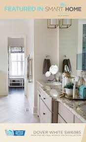 88 best walls working with dover white images on pinterest
