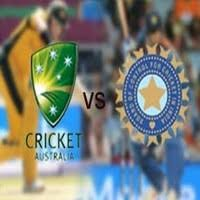 Australia v India 4th Match Highlights  12 Feb 2012