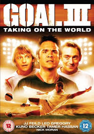 Goal III: Taking On The World (2009) [latino]