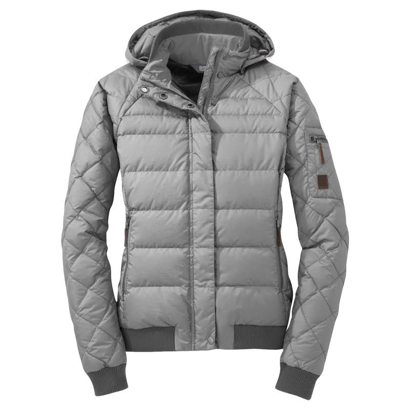 Outdoor Research Placid Down Jacket Women