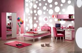 Shocking Ideas Bedroom Wallpaper Designs For Teenagers  Unique - Girls bedroom wallpaper ideas