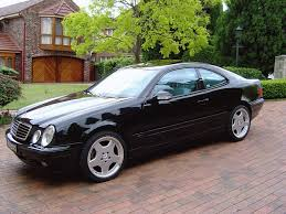 clk 430 in black natch owned from 2001 2003 4 one bad mother